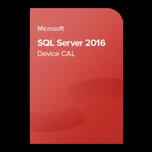 SQL16-DEV-CAL