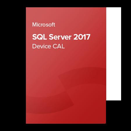 SQL17-DEV-CAL