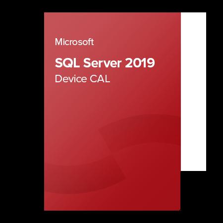 SQL19-DEV-CAL