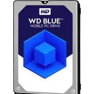 HDD Notebook