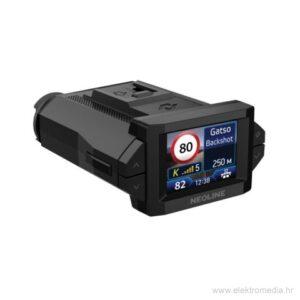 Kamera za snimanje u vožnji